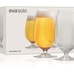 Eva Solo, Ölglas 6-pack 35 cl