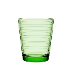Iittala Aino Aalto tumbler 22cl apple green