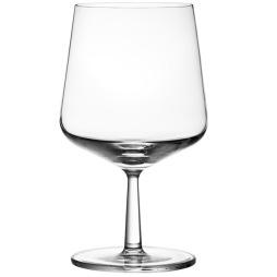 Iittala Essence Ölglas 48cl 4-p klar