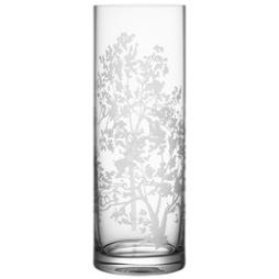 Orrefors, Organic Vas cylinder 30 cm
