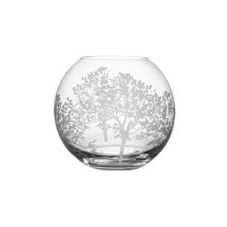 Orrefors, Organic Vas rund 17,2 cm