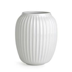 Kähler, Hammershøi Vas 20 cm vit