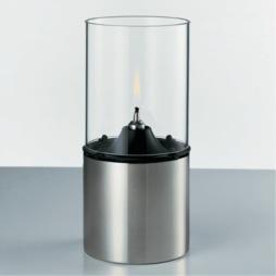 Stelton Oljelampa med Klart glas