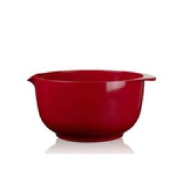 Rosti Mepal Margretheskål 4,0 liter Röd