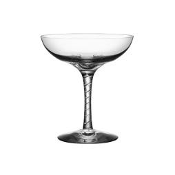 Crystal Magic Coupeglas 20 cl klar