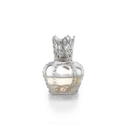 Crown - klar/silver