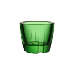 Kosta Boda, Bruk Ljuslykta grön