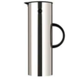 Stelton, Termoskanna 1 L hot metal mirror