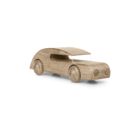 Kay Bojesen, Automobil Sedan 27 cm ek