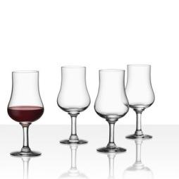 Orrefors, Elixir Vinprovarglas 4-pack 28 cl