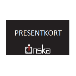 Presentkort Önska 1000 kr