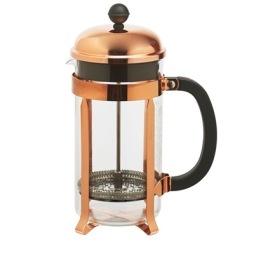 Bodum Chambord Kaffepress 8 koppar 1 L koppar