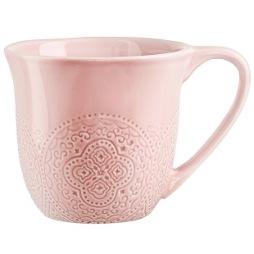 Cult Design, Orient Mugg 40 cl rosa