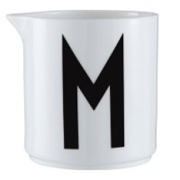 Design Letters Mjölkanna