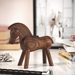Kay Bojesen, Häst