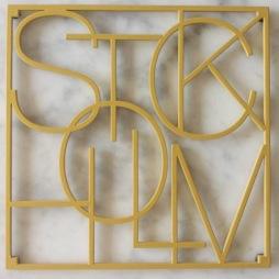 City Trivet, Stockholm Gold