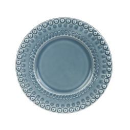 PotteryJo, Daisy Assiett 22cm, Dusty Blue