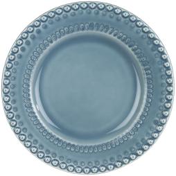 PotteryJo, Daisy Mattallrik 29cm, Dusty Blue