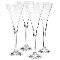 Orrefors Helena Champagneglas