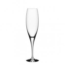 Orrefors Intermezzo Satin champagne