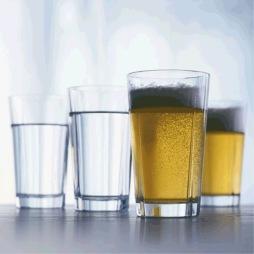 Rosendahl Grand Cru Caféglas/ Ölglas 4st