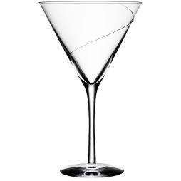 Kosta Boda Line martini XL 40cl