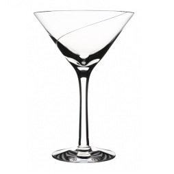 Kosta Boda Line martini 15cl