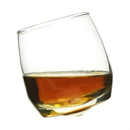 Sagaform Whiskey glas 20 cl. 6-Pack