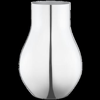 Cafu vas, medium, rostfritt stål -