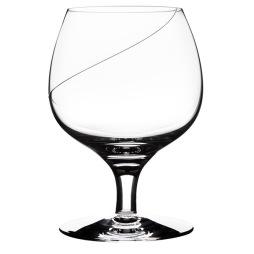 Kosta Boda Line cognac 25cl