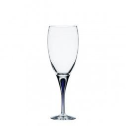 Orrefors Intermezzo blå vin 25cl