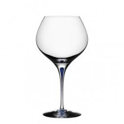 Orrefors Intermezzo blå Bouquet vinprovarglas