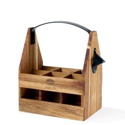Holm, Öllåda 23x15x29 cm acacia