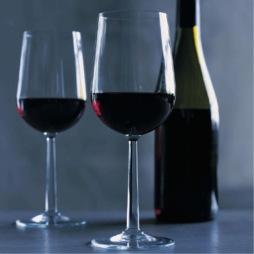 Rosendahl Grand Cru 2-pack Bordeaux Rödvinsglas