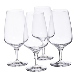 Orrefors Pulse Ölglas 4-pack 55 cl