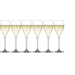 Riedel Champagne Veritas, 4 För 3