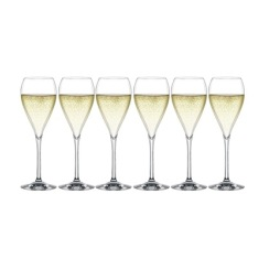 Spiegelau, Party Champagneglas 6-pack