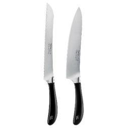 Robert Welch, Signature Knivset 2 delar