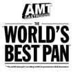 AMT Stekpanna 28cm - AMT Stekpanna