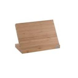 Zwilling Knivblock Bambu