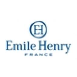 Emile Henry, Pajform 2-pack röd