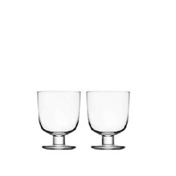 Lempi dricksglas Ittala