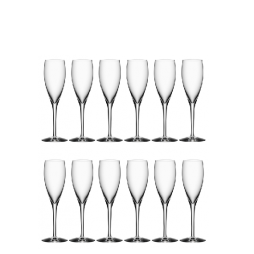 Orrefors Champagneglas 12-pack, 18cl