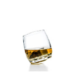 Sagaform, Club whiskeyglas rundad botten 2-pack