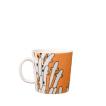 Arabia Hattifnattarna muminmugg 30 cl orange