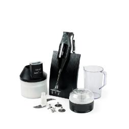 Bamix, Swissline Superbox Stavmixer 200W svart