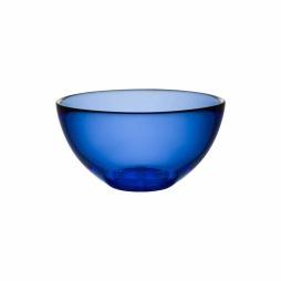 Serveringsskål Bruk blå liten 15,5cm