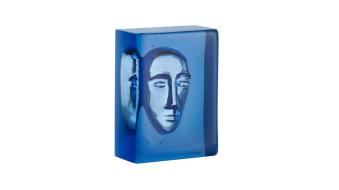 Block Azur Man av Bertil Vallien -