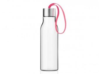 Eva Solo dricksflaska Berry Red 0,5L BPA-fri -