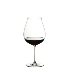 New World Pinot Noir 2-pack vinglas, Riedel